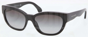 Ralph Lauren RL8101 Black