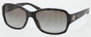 Ralph Lauren RL8102B Black