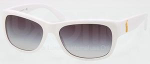 Ralph Lauren RL8106 White 024