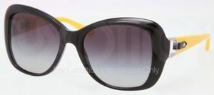 Ralph Lauren RL8108Q 12 Black