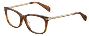 Rag & Bone RNB3006 Eyeglasses