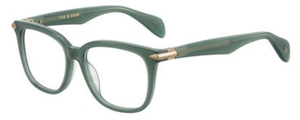 Rag & Bone Rnb 3008 Eyeglasses