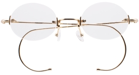 Dolomiti Eyewear RNB77 Cable P1816 Eyeglasses