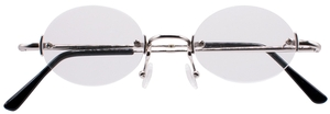 Dolomiti Eyewear RNB77 Skull P1816 Eyeglasses