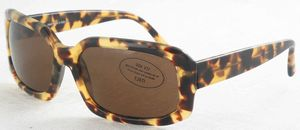 Revue Rose Tokyo Tortoise with Brown Lenses