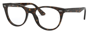 Ray Ban Glasses RX2185V Eyeglasses