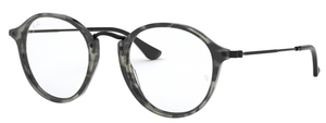 Ray Ban Glasses RX2447V Grey Havana