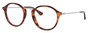 Ray Ban Glasses RX2447V Eyeglasses