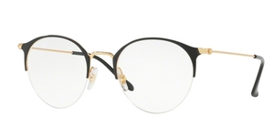 Ray Ban Glasses RX3578V Eyeglasses
