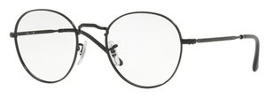 Ray Ban Glasses RX3582V Demigloss Black