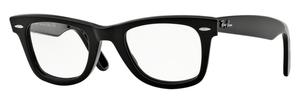 Ray Ban Glasses RX5121F Wayfarer Eyeglasses
