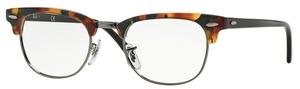 Ray Ban Glasses RX5154 Clubmaster Prescription Glasses