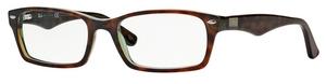 Ray Ban Glasses RX5206 Eyeglasses