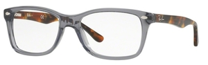 Ray Ban Glasses RX5228 Opal Grey