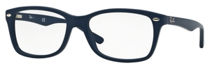 Ray Ban Glasses RX5228 Sand Blue