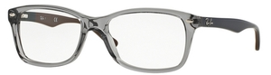 Ray Ban Glasses RX5228 Grey