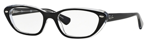 Ray Ban Glasses RX5242 Eyeglasses