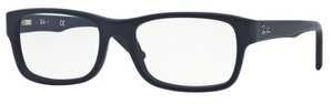 Ray Ban Glasses RX5268 Sand Blue