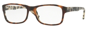 Ray Ban Glasses RX5268 Top Brown Havana/Havana Beige 5676