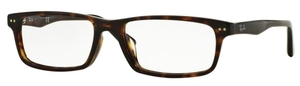 Ray Ban Glasses RX5277F Asian Fit Eyeglasses