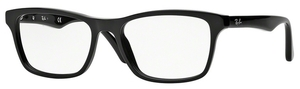 Ray Ban Glasses RX5279 Shiny Black