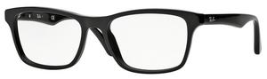 Ray Ban Glasses RX5279 Shiny Black