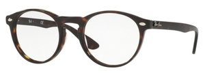 Ray Ban Glasses RX5283 Dark Havana
