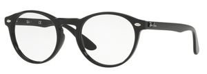 Ray Ban Glasses RX5283 Shiny Black