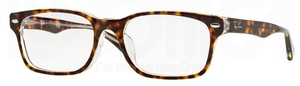 Ray Ban Glasses RX5286F Asian Fit Eyeglasses