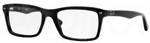 Ray Ban Glasses RX5287 Black