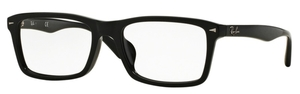Ray Ban Glasses RX5287F Asian Fit Eyeglasses