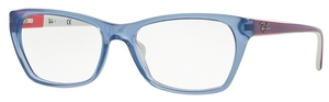 Ray Ban Glasses RX5298 Azure