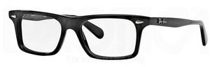 Ray Ban Glasses RX5301 Shiny Black