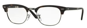Ray Ban Glasses RX5334 Matte Dark Havana