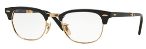 Ray Ban Glasses RX5334 (FOLDING) Eyeglasses