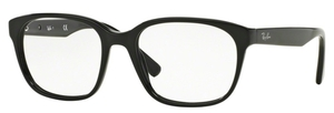 Ray Ban Glasses RX5340 Shiny Black