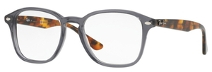 Ray Ban Glasses RX5352 Opal Grey