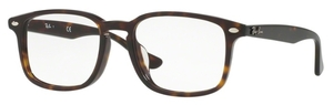Ray Ban Glasses RX5353F Asian Fit Eyeglasses