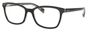 Ray Ban Glasses RX5362 F (Asian Fit) Eyeglasses