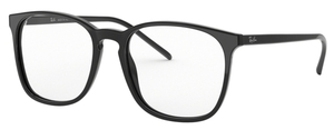 Ray Ban Glasses RX5387F Asian Fit Eyeglasses