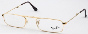 Ray Ban Glasses RX6262