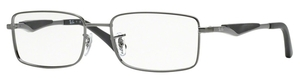 Ray Ban Glasses RX6284 Eyeglasses