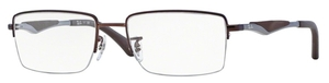 Ray Ban Glasses RX6285 Eyeglasses