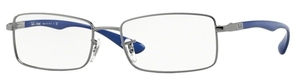 Ray Ban Glasses RX6286 Eyeglasses