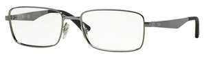 Ray Ban Glasses RX6333 Eyeglasses