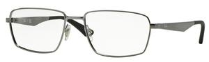 Ray Ban Glasses RX6334 Eyeglasses