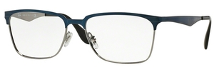 Ray Ban Glasses RX 6344 Eyeglasses