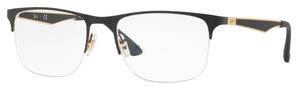 Ray Ban Glasses RX6362 Eyeglasses