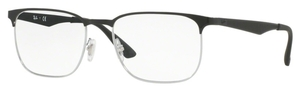 Ray Ban Glasses RX6363 Eyeglasses