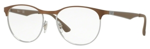 Ray Ban Glasses RX6365 Eyeglasses